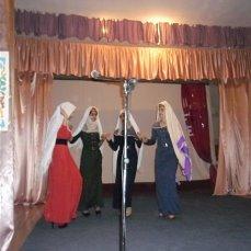 турецкий-танец